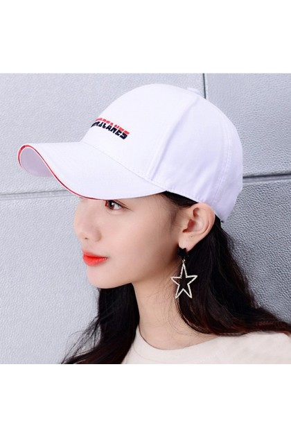 CP052 Unisex Korean Style Outdoor Casual Cap